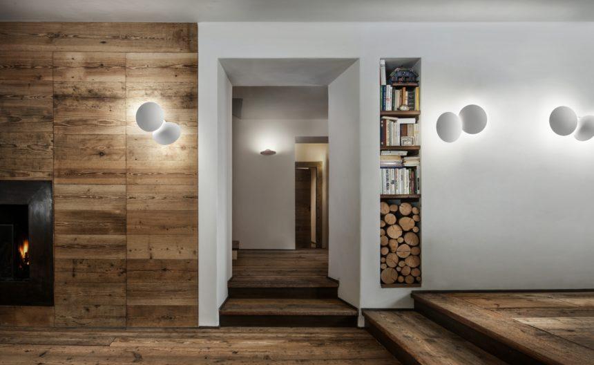 Studio Italia Design Puzzle_Round valgustuspildid