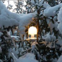 Marset Follow me winter
