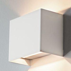 Seinavalgusti Exenia Tob 339605047 ülevärvitav valge