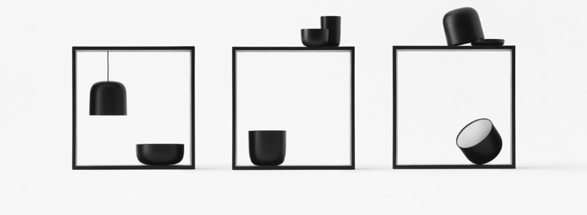 Flos Gaku lamp by Nendo