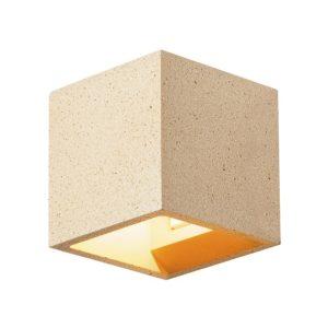 Seinavalgusti SLV_1000912_solid_cube
