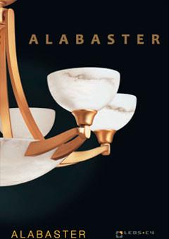 Leds C4 alabaster
