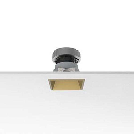 Flos Antares easy kap 80 fixed square led array
