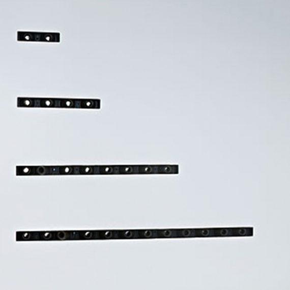 Flos Black Line No Trim 2 4 8 12