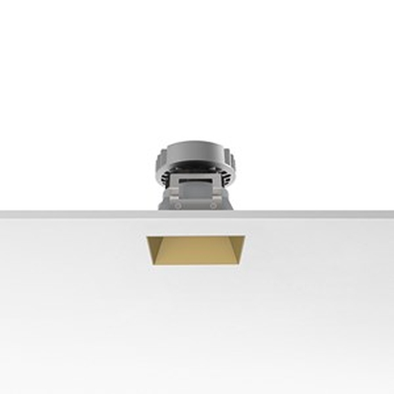 Flos kap 80 fixed square led array