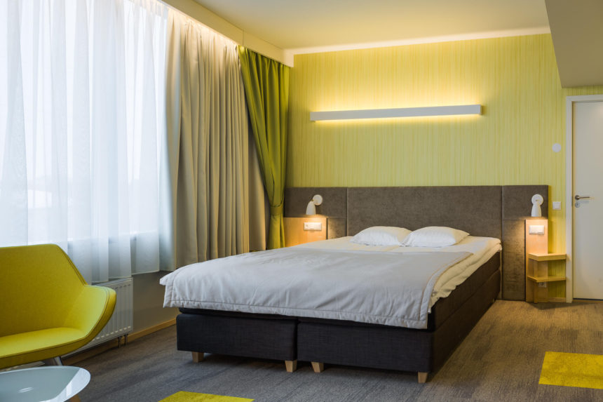 Hotell Tartu lighting by Hektor Light photo by Maris Tomba 6