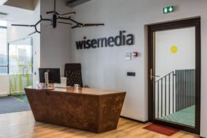 Офис Wisemedia в Тарту
