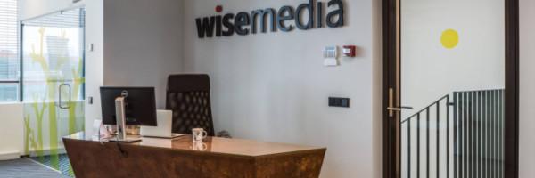 Wisemedia büroo Tartus