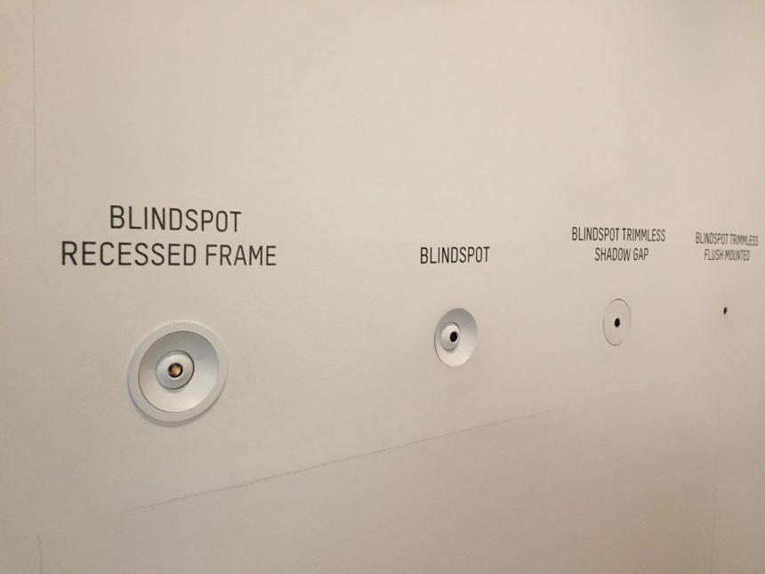 Moltoluce- Blindspot