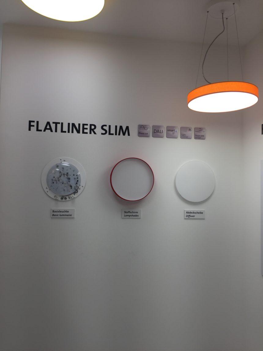 RZB FlATLINER SLIM