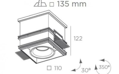 BPM cube 8204.01 trimless data sheet