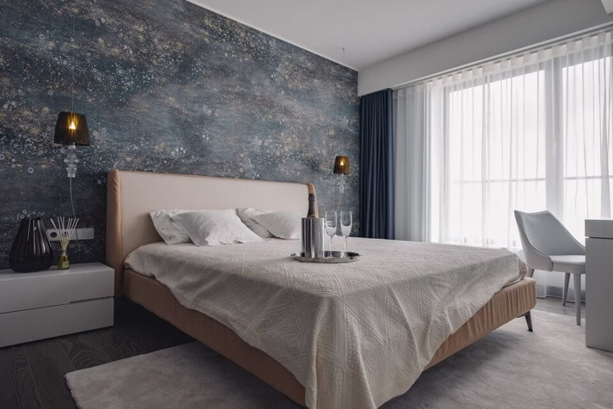 Korter Pirital 2018 lighting design hektor light evi style interior viktoria bankov photo märt lillesiim