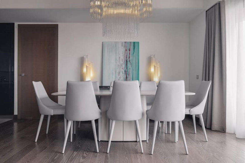 Korter Pirital 2018 lighting design hektor light vistosi interior viktoria bankov photo märt lillesiim 1