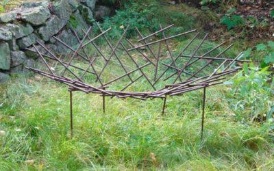 TIKKU_chair_prototype_in_the_garden