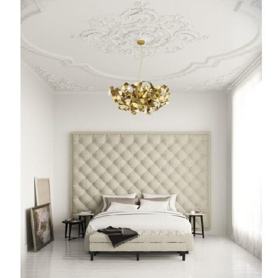 Brand Van Egmond Fractal interior