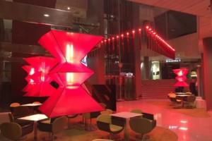 Swissotel Tallinnas