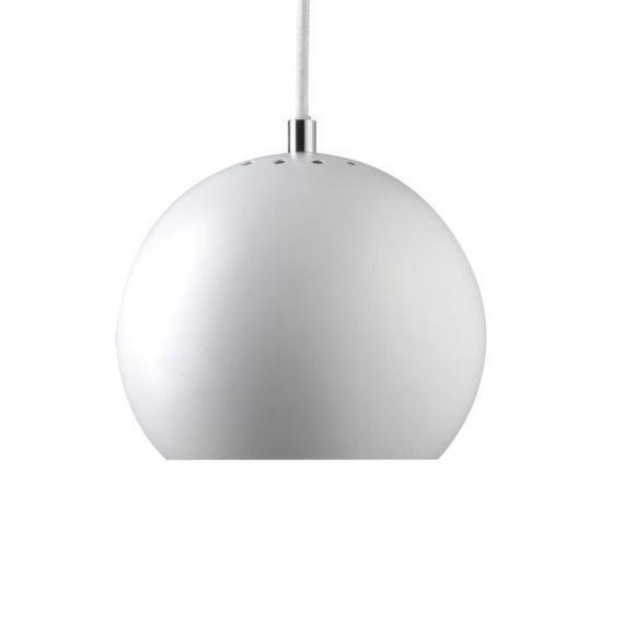 Frandsen Ball White