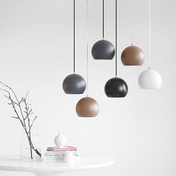 Frandsen Ball collection