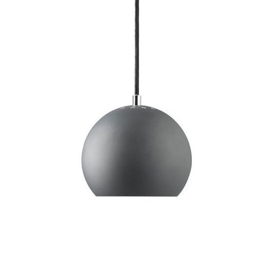 Laevalgusti Frandsen Ball grey