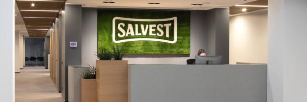 Salvest AS kontor Tartus