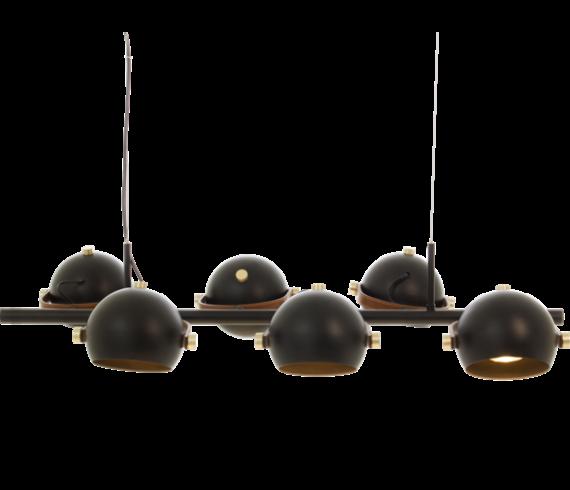 Laevalgusti aneta Bow 65803-15