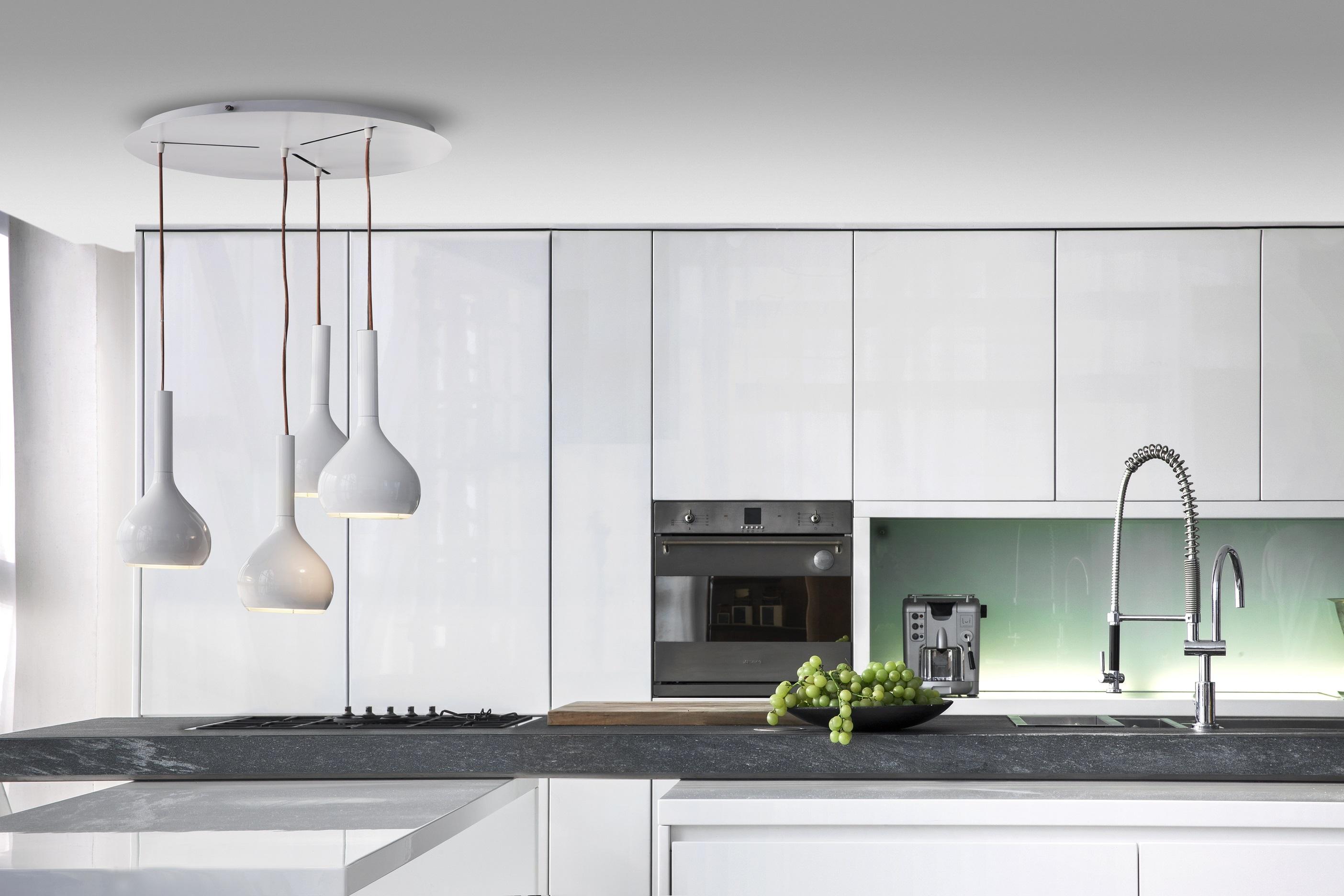 Köögivalgustus_Oluce LYS