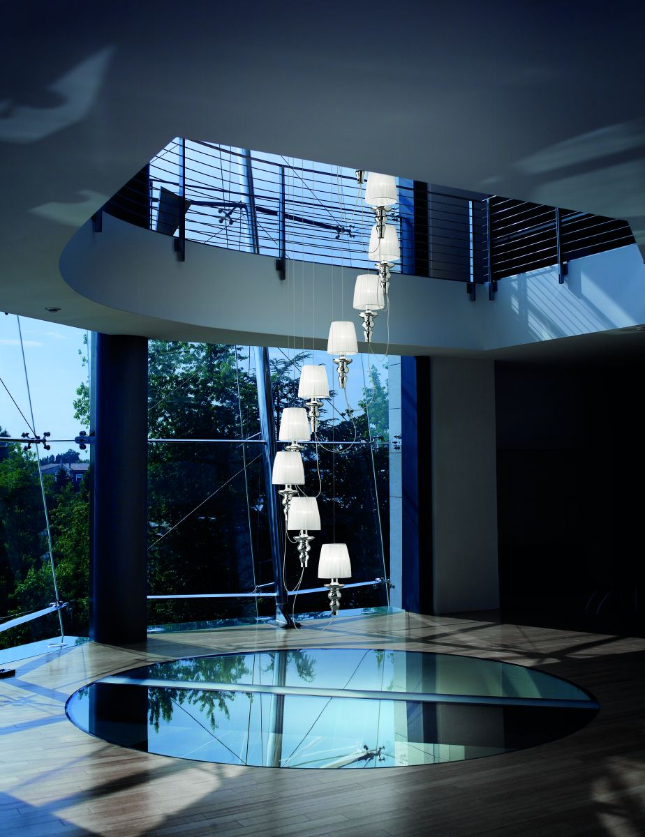 Luci Italiane Gadora Chic special version 10 lights