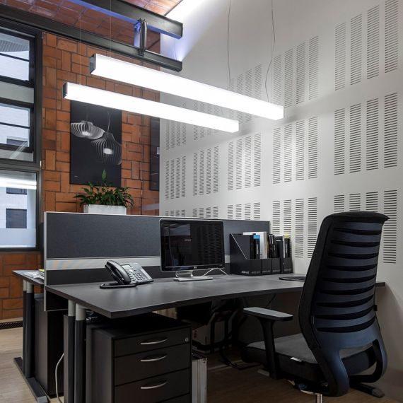 Moltoluce take office PD interior