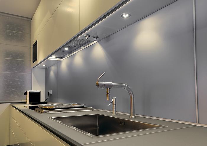 SLV valgusti kööki