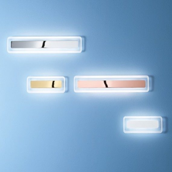 Seinavalgusti Linea Light antille