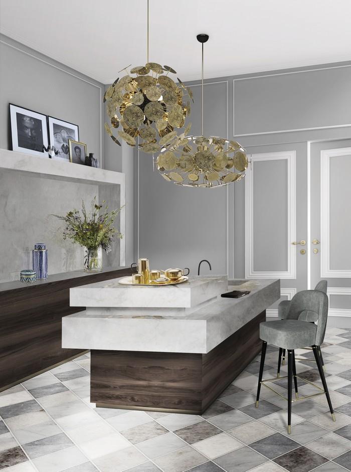 modernne Köök