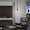 Laevalgusti evi style Minerva-SC-22_gold-glossy