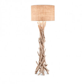 Ideallux Driftwood põrandavalgusti
